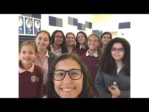 Conchita Espinosa Academy BFAD 2018