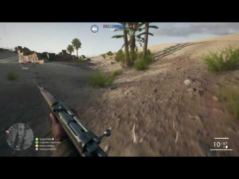 Battlefield 1 Launch MP pt19 - Suez Canal, Take 2
