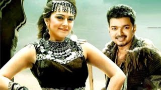 "Vijay's ""PULI"" Telugu Rights Sold for Rs. 8 Crores"