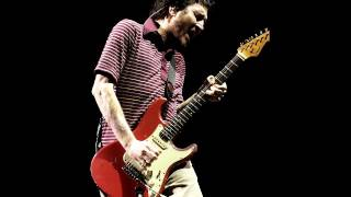 Red hot chili peppers - Wet stand - Guitar backing track - Great quality