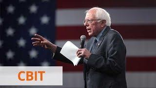 Бесплатная учеба и доступная медицина: планы Сандерса перед выборами в США