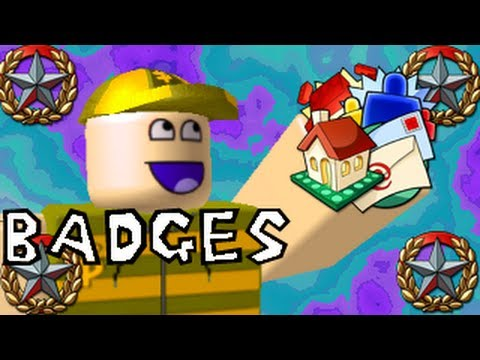 how to make a badge for your roblox game