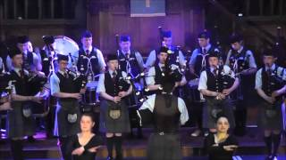 Stockbridge: Concert Hornpipes