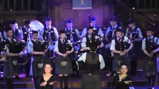 Stockbridge: Concert Hornpipes