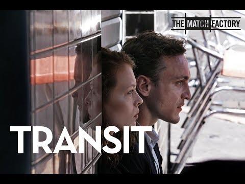 Transit (2018) | Trailer | Franz Rogowski | Paula Beer | Godehard Giese | Christian Petzold