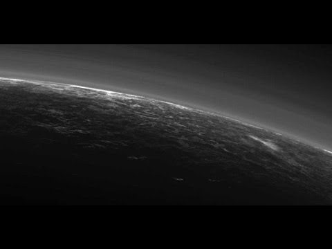 PLUTO MAY BE A PLANET AGAIN THANKS TO A NEW DISCOVERY MARCH 8, 2016