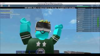 Roblox Tornado Alley 2 w/Jelly Mun