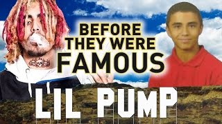 LIL PUMP - Before they Were Famous - Flex Like Ouu