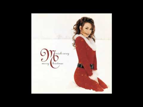 Mariah Carey - Santa Claus Is Comin' To Town (with Mariah Carey Voice Message)