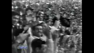 Супергол Анатолия БЫШОВЦА! (СССР - Австрия 1967)