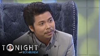 TWBA: Empoy's message to the girl who dumped him
