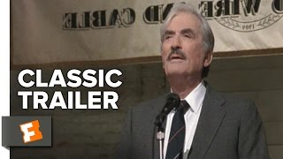 Other People's Money (1991) Official Trailer - Danny DeVito, Gregory Peck Movie HD