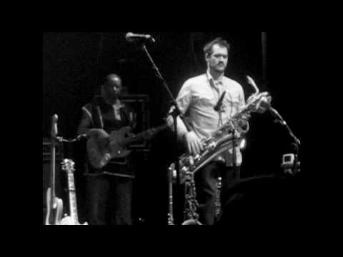 Gregg Allman - I'm No Angel - 1/2/09 - Blender Theater, NYC