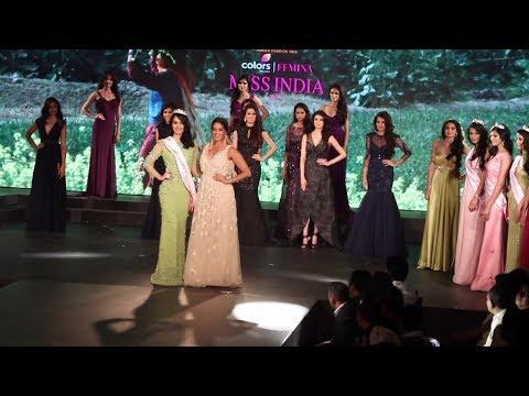 Miss India North 2018 Promo