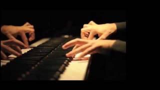 ERIK SATIE Gnossienne 1 - Alessio Nanni, piano