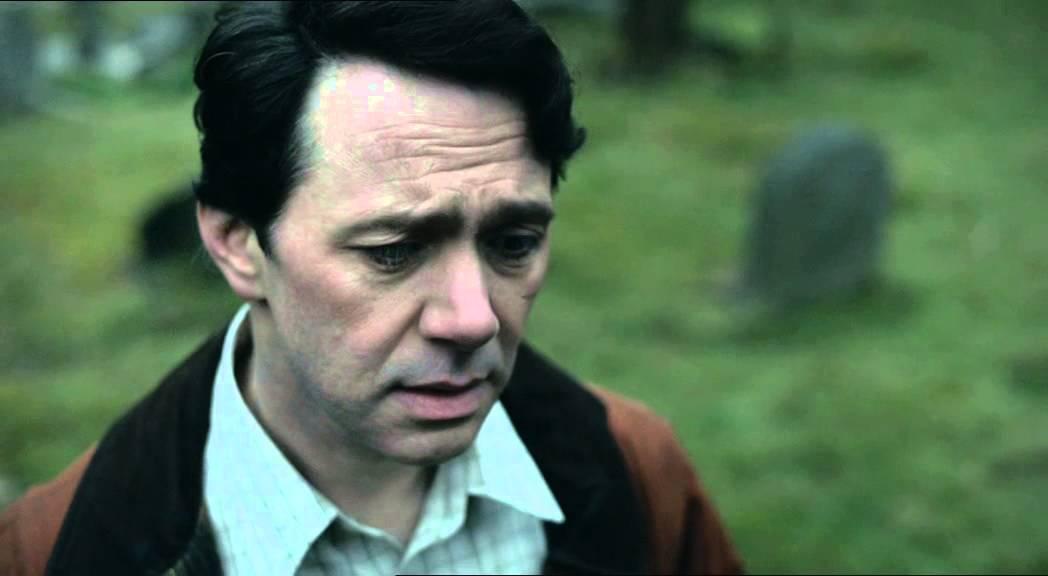 Download The Widower | Trailer | ITV