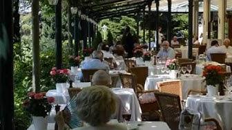 Hôtel Victoria à Glion sur Montreux