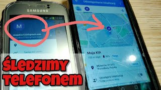 How to track your phone, track your phone, locate your mobile phone