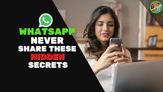 Amazing Whatsapp Tricks 2018
