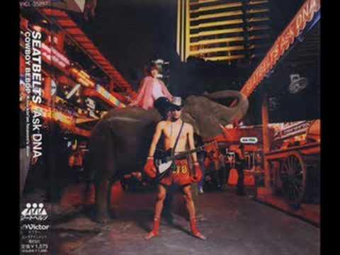 Seatbelts, The - Cowboy Bebop Knockin' On Heaven's Door O.S.T. Future Blues