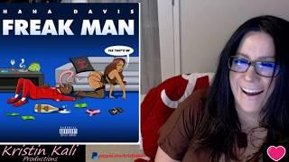 HaHa Davis Freakman! (Funnyman made a Single!)