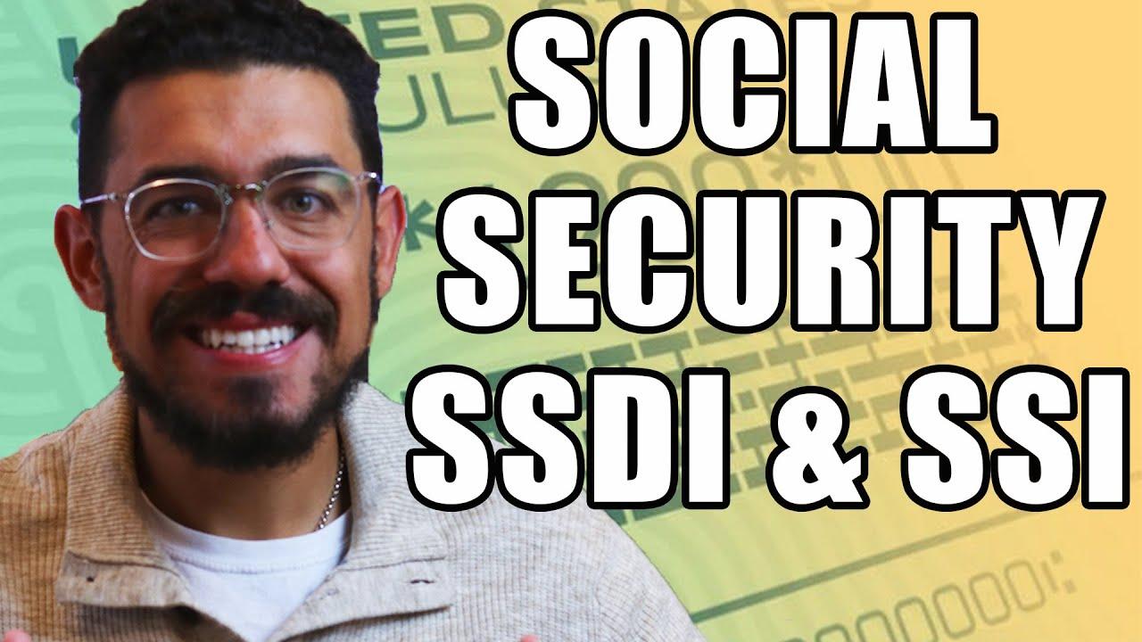 Second Stimulus Check Update 9-20| SS, SSDI, SSI (STIMULUS PACKAGE)