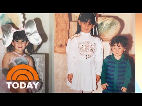 Al Roker, Jenna Bush Hager And Dylan Dreyer Recall Their Favorite Family Traditions | TODAY