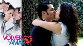 Para volver a amar - Capítulo 68: Paola y Sebastián se reconcilian | Tlnovelas