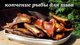 Копчение рыбы для пива, длительное хранение(Копчение рыбы для пива, длительное хранение Партнер рецепта - http://koptim.com.ua Подробней читайте в блоге - http://alkofa..., 2015-05-03T16:17:43.000Z)