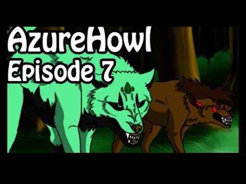 Azurehowl episode 7 A past of pain