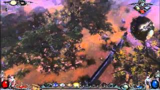 Dawn Of Magic #1-Początek przygody
