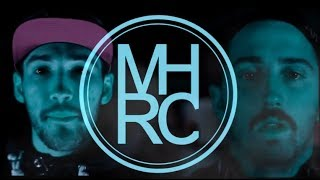 MR HILL & RAHJCONKAS - COVERED IN CHROME REMIX (HD) Mp3