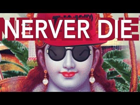 4i20 & Mandragora - Never Die (Original Mix)