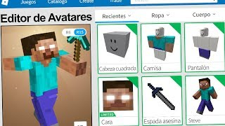 We created the HEROBRINE PROFILE in ROBLOX !! | Rovi23 Roblox