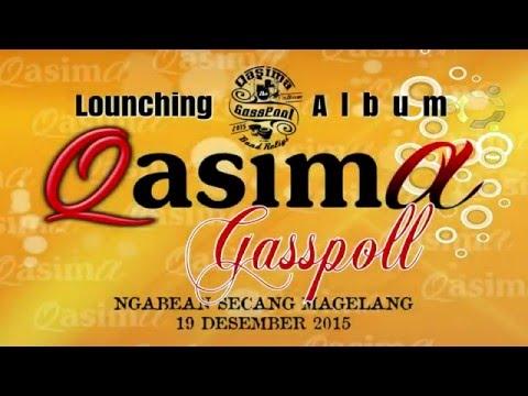GETHUK - QASIMA (Lounching Album) #Skaqasimania