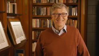 Leonardo Is One Of The Most Fascinating People Ever Bill Gates