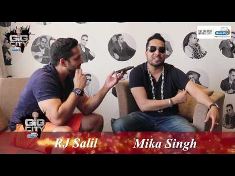 Gig City Season 2- Mika Singh on the first car he bought