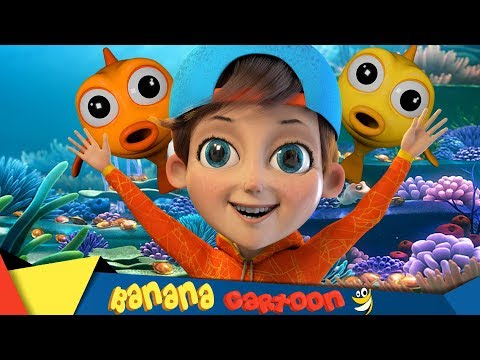 Baby Shark Dance Remix | Dance Dance baby Shark Song | Baby Shark Songs [4K]