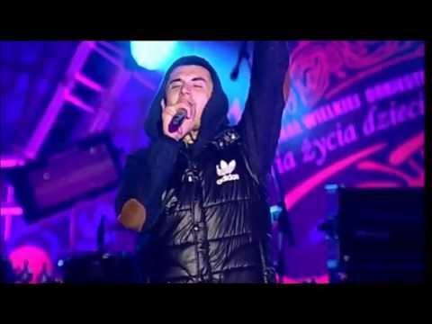 Transmisja live TVP 21 Final WOSP BEDNAREK