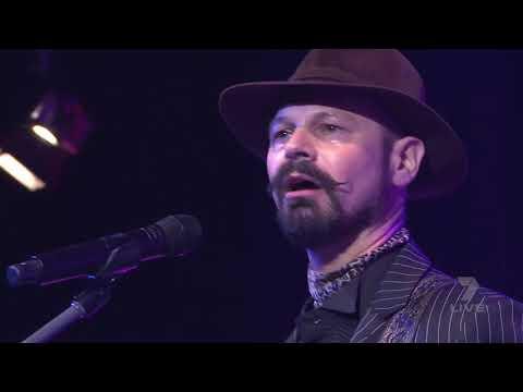 On Stage - Pseudo Echo - Telethon 2017