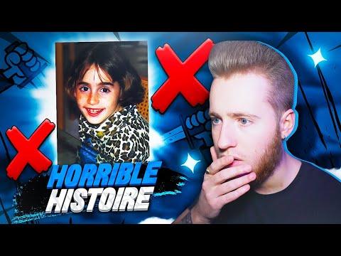 L'HISTOIRE VRAIE DE CETTE FILLE EST TERRIFIANTE..(HVF #18)