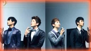 2AM - Pretty Girl 「VOICE」 album (Preview)