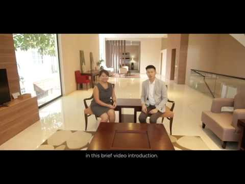 Charming Houses (for Sale in Singapore) - Episode 4
