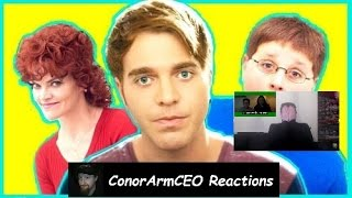Shane Dawson's The lottery - Short film Reaction