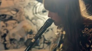 Rosie Valland | NOMAD Nation garage sessions