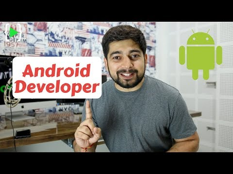 Be A Job Ready Android Developer - Make 16 Apps