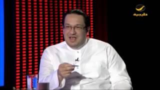 الكاتب أحمد عدنان: لهذا السبب اخترت أن اشجع نادي الشباب