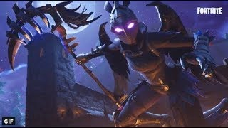 """PLAYING WITH THE NEW SKIN """"CARROAERA"""" OF FORTNITE +201 Wins!!"""