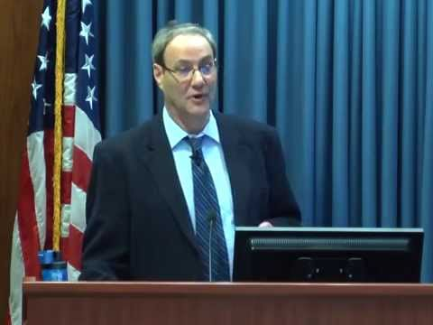"[Selected Clips] Bill Lyons on ""The Challenge of Transportation Planning for Resilience"""