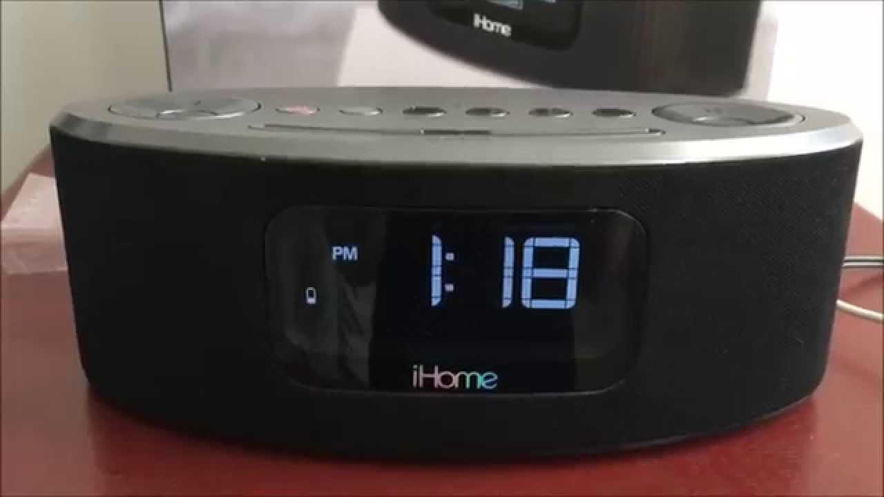 iHome Wireless